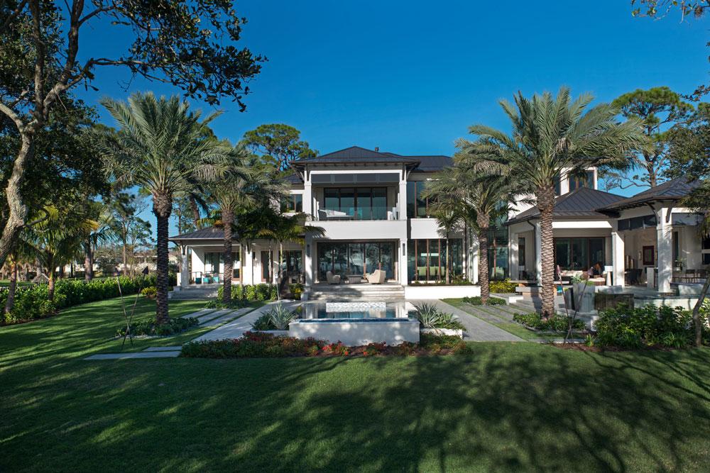 Lawn care Merritt Island FL
